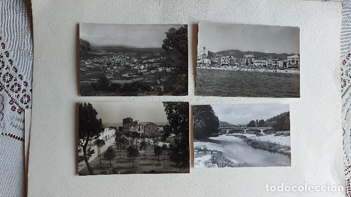Postales: R-157.- LOTE DE -- 10 -- POSTALES DE- CATALUÑA- DE DIFERENTES LOCALIDADES DE LA COMUNIDAD , VER FOTO - Foto 2 - 277738978