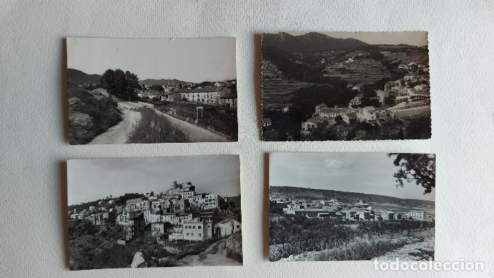 Postales: R-157.- LOTE DE -- 10 -- POSTALES DE- CATALUÑA- DE DIFERENTES LOCALIDADES DE LA COMUNIDAD , VER FOTO - Foto 4 - 277738978