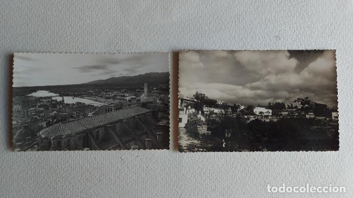 Postales: R-157.- LOTE DE -- 10 -- POSTALES DE- CATALUÑA- DE DIFERENTES LOCALIDADES DE LA COMUNIDAD , VER FOTO - Foto 6 - 277738978