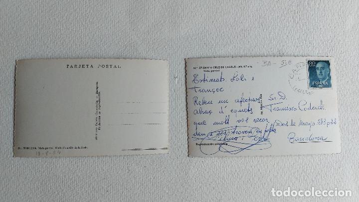 Postales: R-157.- LOTE DE -- 10 -- POSTALES DE- CATALUÑA- DE DIFERENTES LOCALIDADES DE LA COMUNIDAD , VER FOTO - Foto 7 - 277738978