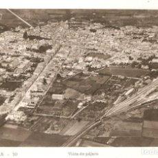 Postales: FIGUERAS - VISTA AEREA FOTOGRAFICA C. EN 1948. Lote 277821458