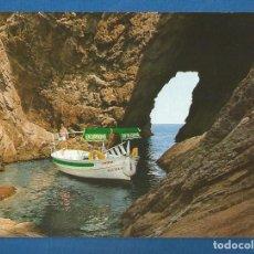 Postales: POSTAL SIN CIRCULAR CABO DE CREUS 3401 COSTA BRAVA EDITA CYP. Lote 277842538