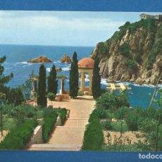 Postales: POSTAL SIN CIRCULAR BLANES 19 (COSTA BRAVA) FUNDACION CARLOS FAUST EDITA RO-FOTO. Lote 277843053