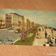 Postales: POSTAL DE BARCELONA. Lote 278235063