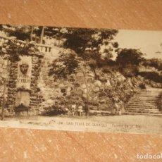 Postales: POSTAL DE SAN FELIU DE GUIXOLS. Lote 278317108