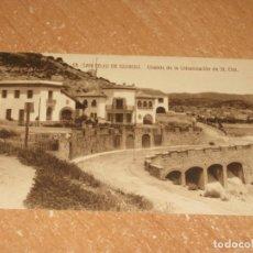Postales: POSTAL DE SAN FELIU DE GUIXOLS. Lote 278317168
