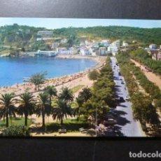 Postales: SAN FELIU DE GUIXOLS GERONA. Lote 278426053