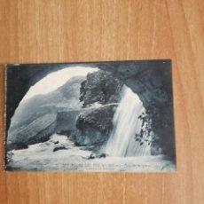 Postales: POSTAL SAN MIGUEL DE FAY ARCO DE LA IGLESIA SIN CIRCULAR. Lote 278443168