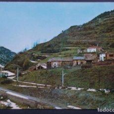 Postales: FORNELLS DE LA MONTAÑA (GIRONA) VALL DE RIBES, ANTIGUA POSTAL SIN CIRCULAR. Lote 278469838