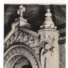 Postales: TARRAGONA - IGLESIA S MAGIN / SANT MAGI - ALTAR MAYOR - Nº 4 - ED ANGEL TOLDRA - NUEVA - AÑOS 30. Lote 278845063