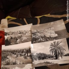 Postales: 5 POSTALES DE SALOU. Lote 280120108