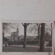Postales: POSTAL DE GERONA. 11. LA DEHESA. FOTOGRAFO ORIOL. Lote 280125823
