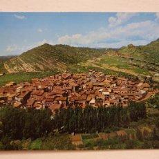 Cartes Postales: SANAÜJA - VISTA PANORÀMICA - LAXC - P62628. Lote 285460033