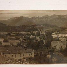 Postales: COLÒNIA INDUSTRIAL TÈXTIL ROSAL VISTA PARCIAL - BERGUEDÀ - P51802. Lote 286373353