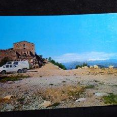 Cartes Postales: POSTAL * SANTUARI DE LA MARE DE DÉU DEL MONT * 1977. Lote 286850968
