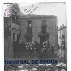 Postales: (PS-66262)POSTAL FOTOGRAFICA DE VENDRELL-SARDANAS. Lote 286867203