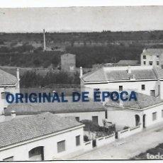 Cartes Postales: (PS-66285)POSTAL DE RIUDOMS-BARRIADA L.MASSO.FOTO JUMILLA. Lote 287494653