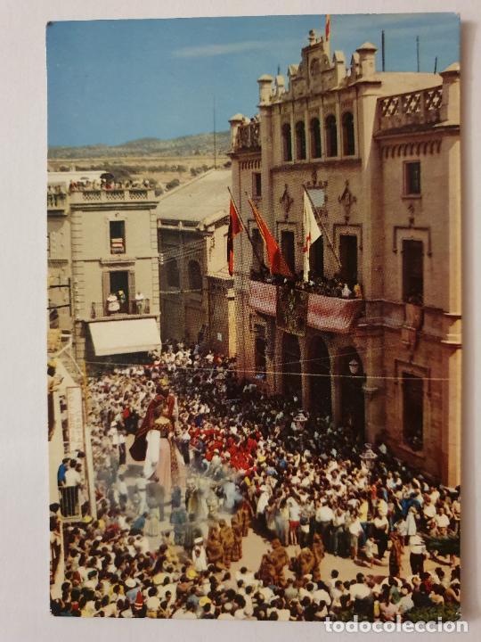 SITGES - FESTES / FIESTAS - GEGANTS CAPGROSSOS I DIABLES - P63304 (Postales - España - Cataluña Moderna (desde 1940))