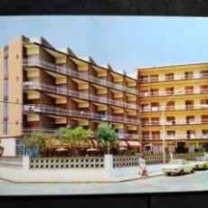 Cartes Postales: POSTAL * PINEDA DE MAR , HOTEL STELLA * 1975. Lote 287896278