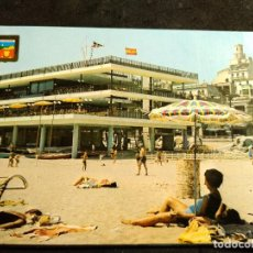 Cartes Postales: POSTAL * MASNOU, CLUB NÀUTIC * 1969. Lote 287932743