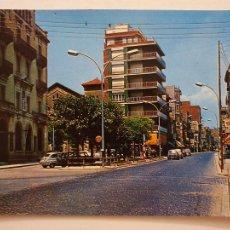 Cartes Postales: GRANOLLERS - PLAZA / PLAÇA DE JOSEP MALUQUER I SALDADOR - BUZÓN DE CORREOS - P63463. Lote 287963563