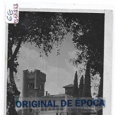 Postales: (PS-66333)POSTAL FOTOGRAFICA DE SABADELL-CAN FEU. Lote 288072053