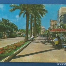 Postales: POSTAL CIRCULADA COSTA BRAVA 1621 LLORET DE MAR EDITA INTERNACIONAL COLOR. Lote 288086223