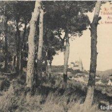 Postales: *** D1713 - POSTAL - BARCELONA - TIBIDABO - L. ROISIN. Lote 288178303