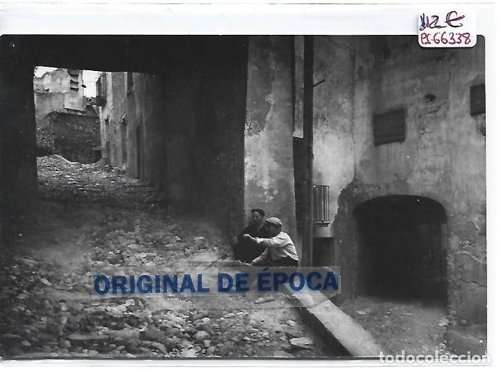 (PS-66338)POSTAL DE GARCIA-RINCON TIPICO (Postales - España - Cataluña Moderna (desde 1940))