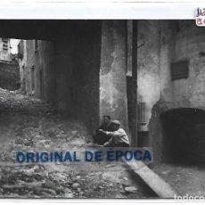 Postales: (PS-66338)POSTAL DE GARCIA-RINCON TIPICO. Lote 288511058