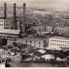 Postales: BARCELONA. NO CONSTA EDITOR. POSTAL FOTOGRAFICA SIN CIRCULAR. Lote 288531053
