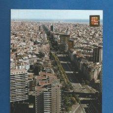 Postales: POSTAL SIN CIRCULAR BARCELONA 363 DIAGONAL EDITA ESCUDO DE ORO. Lote 288565773