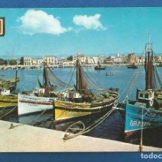Postales: POSTAL CIRCULADA CAMBRILS 461 TARRAGONA EDITA ESCUDO DE ORO. Lote 288566023