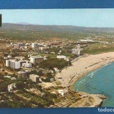 Postales: POSTAL SIN CIRCULAR TORREDEMBARRA 3149 TARRAGONA EDITA ESCUDO DE ORO. Lote 288566198