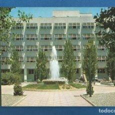 Postales: POSTAL SIN CIRCULAR VILLAFRANCA DEL PENEDES 18 PLAZA DEL EJERCITO (BARCELONA) EDITA ESCUDO DE ORO. Lote 288566608