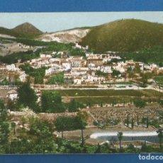 Postales: POSTAL CIRCULADA CAMBRILS 4 TARRAGONA EDITA RAE. Lote 288566793