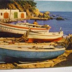 Postales: POSTAL LLAFRANCH PLAYA CM. Lote 288571478