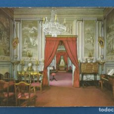 Postales: POSTAL SIN CIRCULAR VILLANUEVA Y LA GELTRU MUSEO ROMANTICO PROVINCIAL EDITA M.A.S. Lote 288593773
