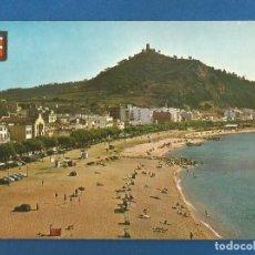 Postales: POSTAL ESCRITA PERO NO CIRCULADA BLANES 1459 COSTA BRAVA EDITA ESUDO DE ORO. Lote 288596263