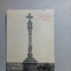 """Postales: POSTAL ANTIGÜA DE MANRESA """" LA CRUZ DEL TORT"""" N. 43 DE FOTOTIPIA THOMAS. Lote 288693188"""