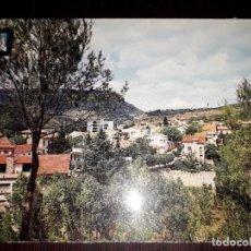 Postales: Nº 5800 POSTAL AIGUAFREDA BARCELONA. Lote 288697013