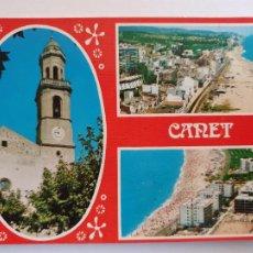 Postales: CANET DE MAR - VISTES / VISTAS - P64104. Lote 288714868
