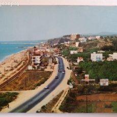 Cartes Postales: CANET DE MAR - VISTA PARCIAL - P64114. Lote 288717283