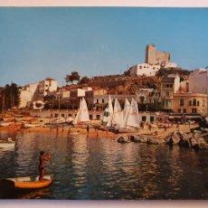 Postales: SANT POL DE MAR - VISTA PARCIAL - P64139. Lote 288721418