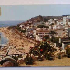 Postales: SANT POL DE MAR - VISTA PARCIAL - P64151. Lote 288722428