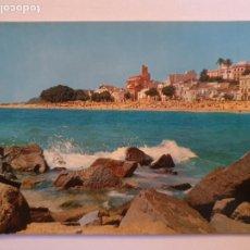 Postales: SANT POL DE MAR - VISTA PARCIAL - P64151. Lote 288722588