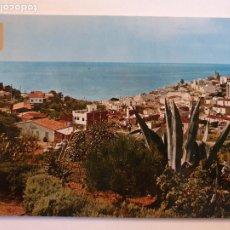 Postales: SANT POL DE MAR - VISTA PARCIAL - P64152. Lote 288722618