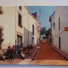 Postales: SANT POL DE MAR - CARRER / CALLE - PUNTAIRE - P64155. Lote 288723003
