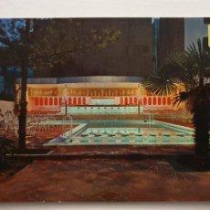 Cartes Postales: CALELLA - HOTELES SOLMAR - PISCINA - P64277. Lote 288914758