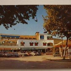 Cartes Postales: MALGRAT DE MAR - MOTEL MALGRAT - ESTACIÓN DE SERVICIO - P64355. Lote 288926803